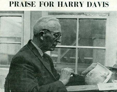 Harry Davis